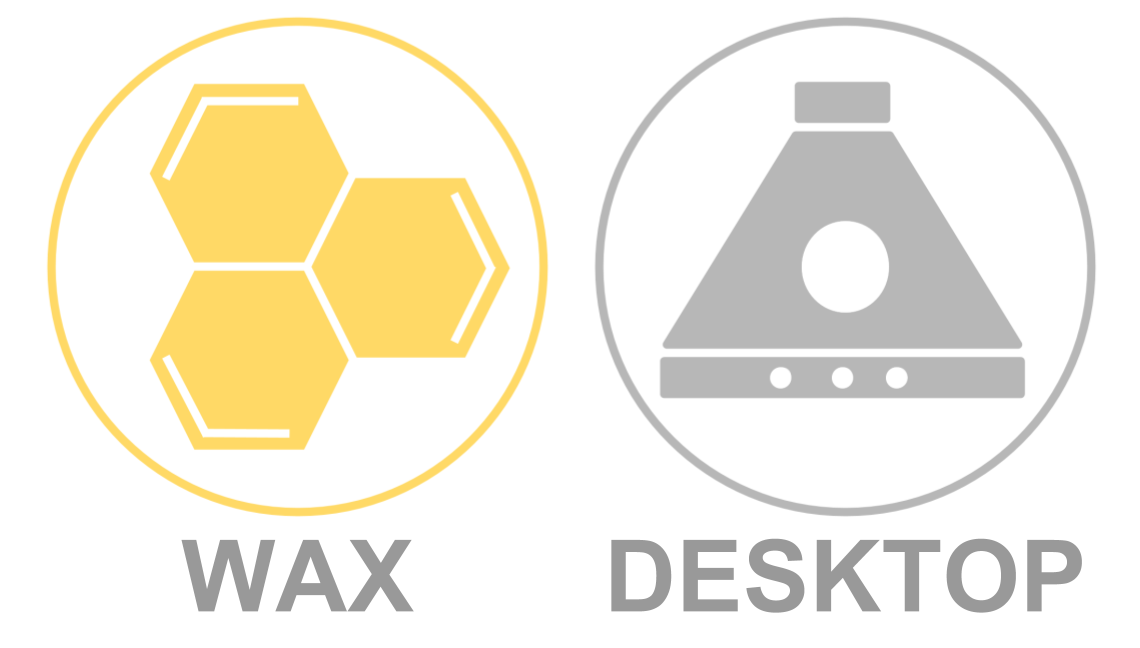 wax desktop icon vapeactive