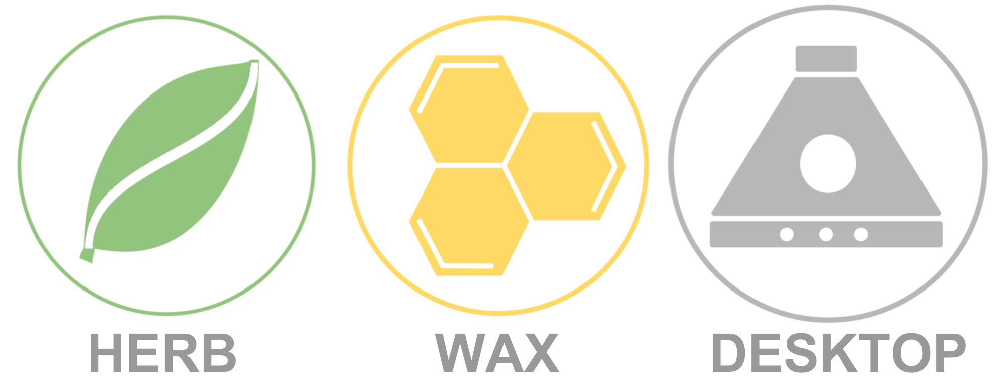 herb wax desktop icon vapeactive