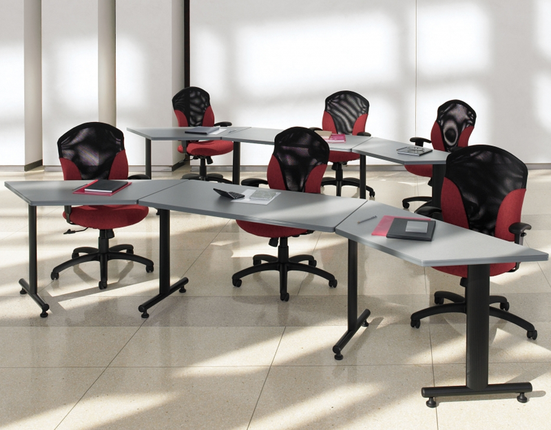 Connectables Training Tables