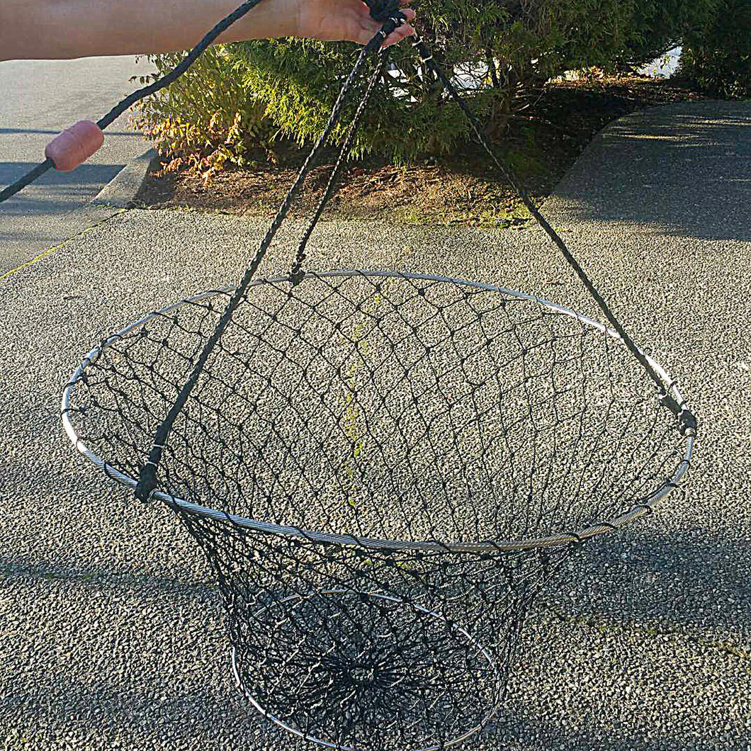 FLEX FOLD LIFT CRAB TRAP - OUT OF STOCK
