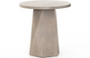 Bence Outdoor End Table