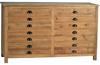 Kinley 8-Drawer Dresser