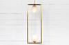 Lucas Globe Pendant Light - Small