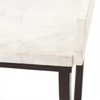 Silhouette Marble Table