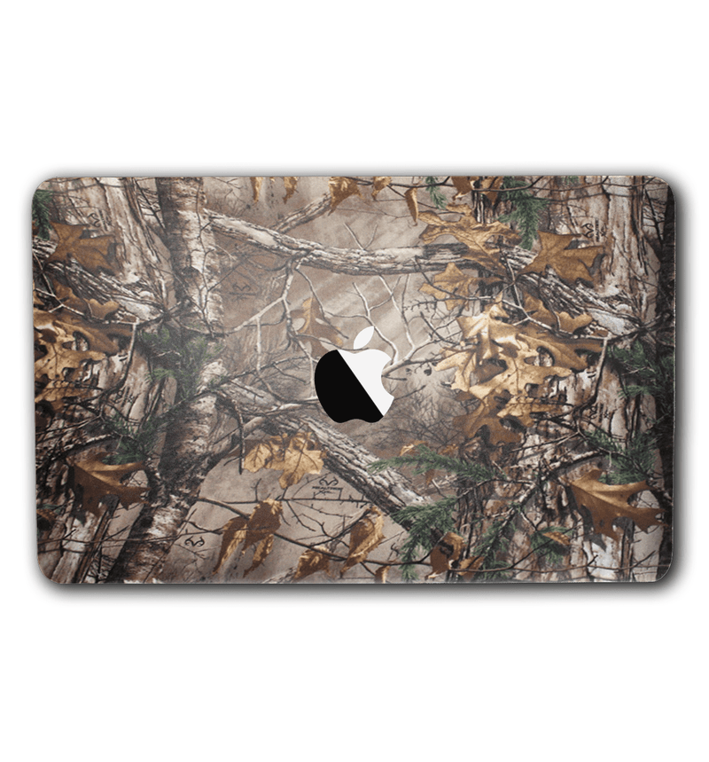 "Macbook Air 13"" Camo Collection - JW Skinz"