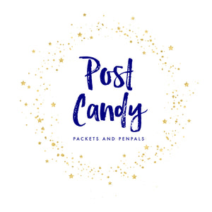 Post Candy