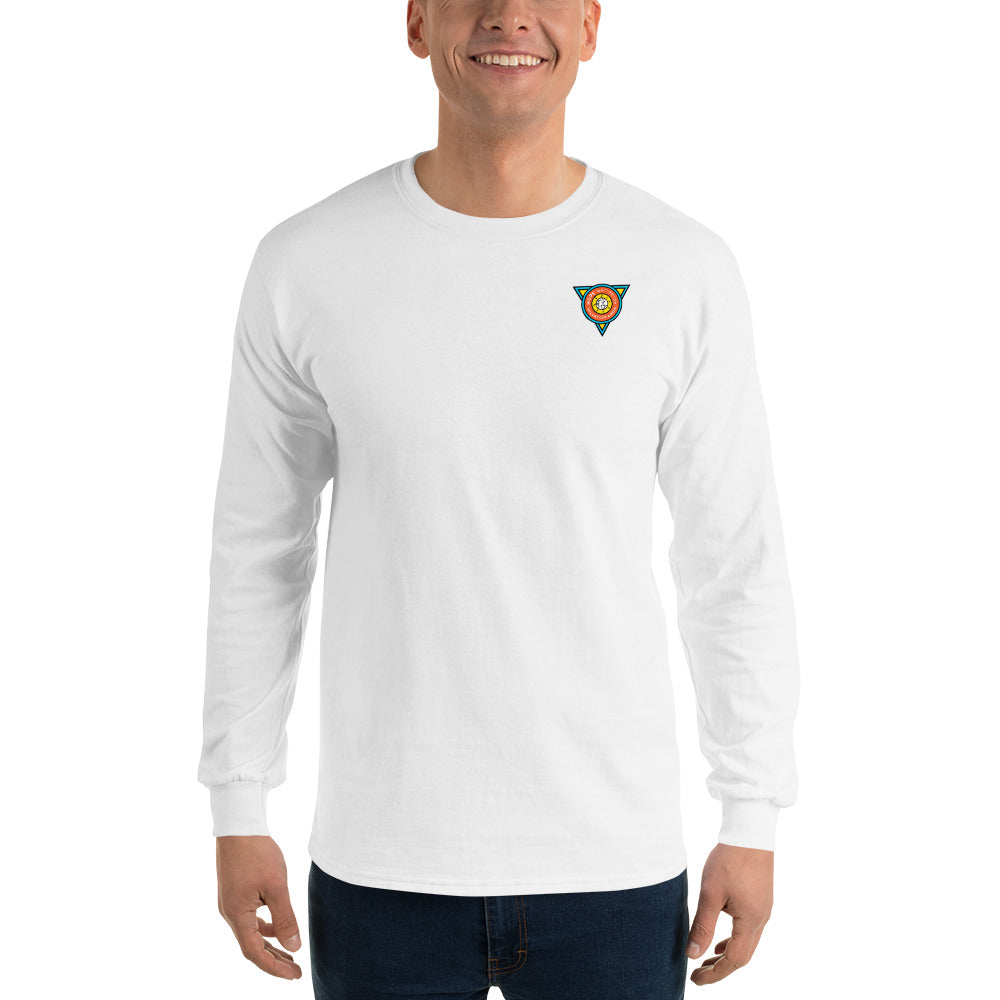 NEW! Hww Volunteer Corps Long Sleeve T-Shirt
