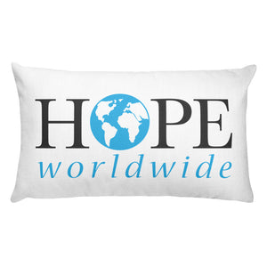 Decorative HOPEww Pillow
