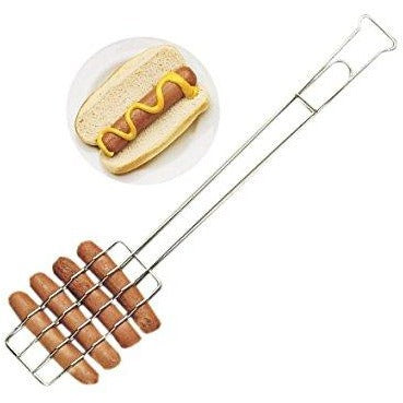 Hot Dog Grill Basket
