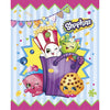 Loot Bags - Shopkins, 8/pk