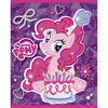 Loot Bags - My Little Pony, 8/pk
