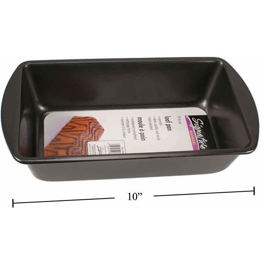 "Non-stick 10"" Loaf Pan"