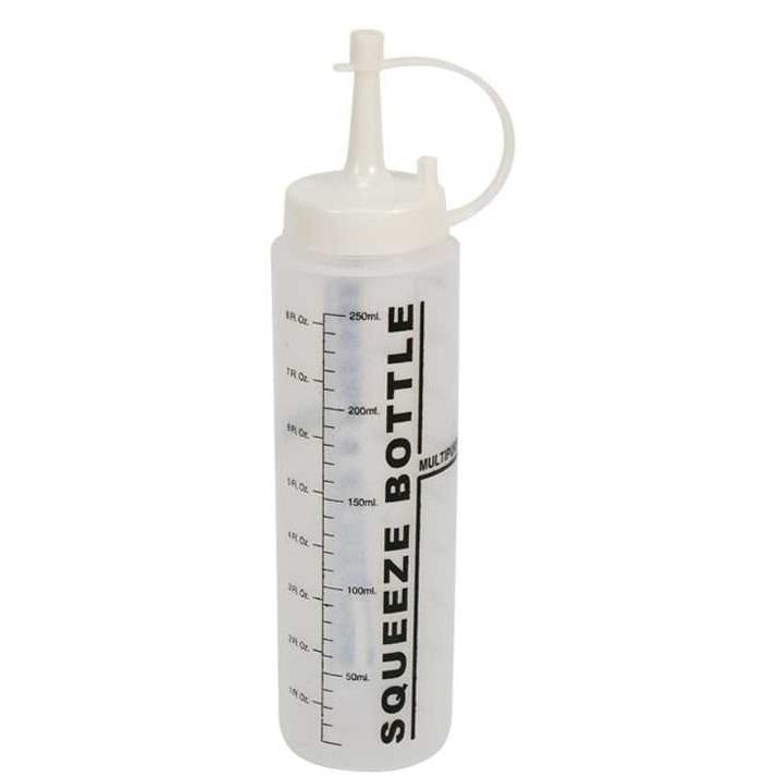 Squeeze Bottle