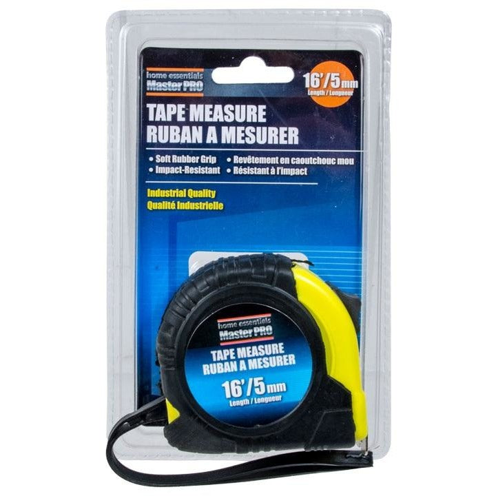 16ft Tape Measure