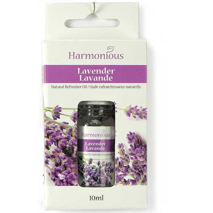 Natural Refresher Oil - Lavender