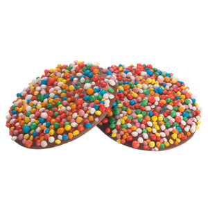 Chocilo Melbourne Milk Chocolate Speckles