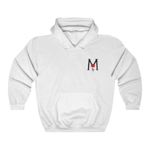 Mason Gaines Hooded Sweatshirt