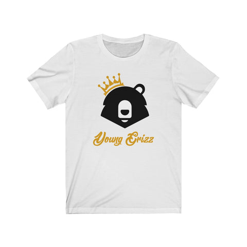 Young Grizz T Shirt