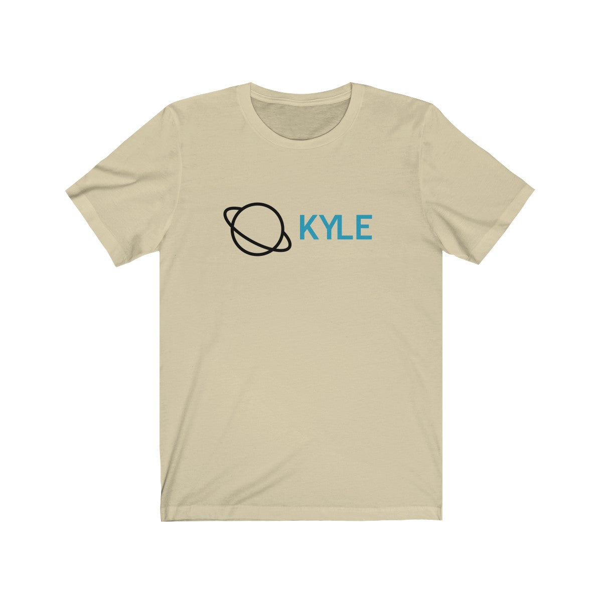 Kyle Thomas Short Sleeve Tee