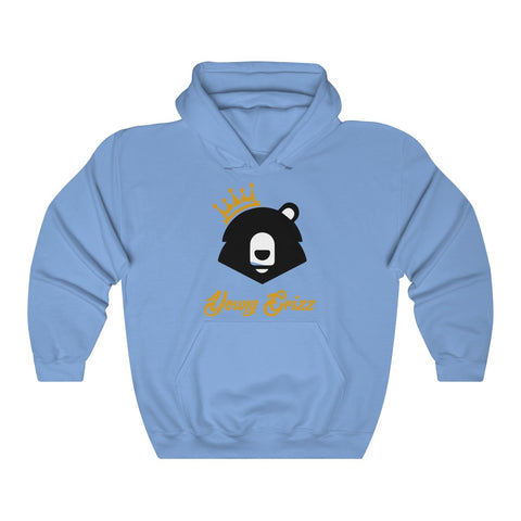 Young Grizz Hoodie