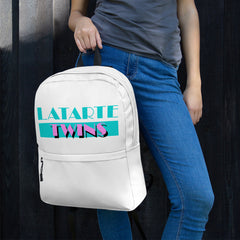 Latarte Twins Backpack
