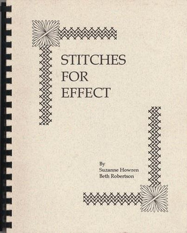 Stitches for Effect Books Rainbow Gallery