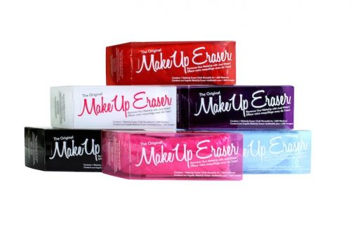 Makeup Eraser - Never buy another Makeup Wipe Again.LEARN HOW - Dazzled-distributors