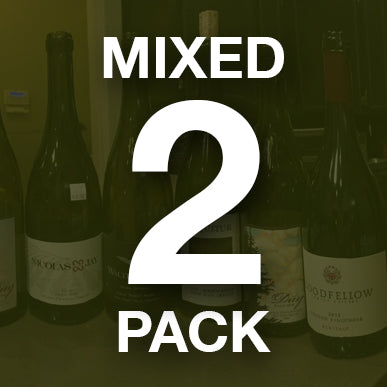 Pinotguy's Gift Pack - Mixed 2 Pack Blockbuster Pinots $119