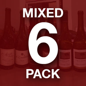 Pinotguy's Gift Pack- Mixed 6 Pack Value Pinots $189