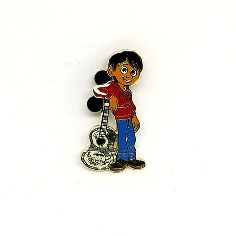 Miguel Pin
