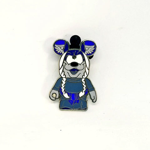 Pete Haunted Mansion Vinylmation Pin