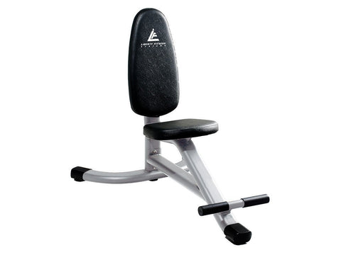 Liberty Fitness Patriot Series Commercial Multi-Purpose Bench