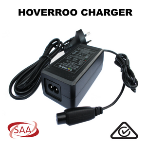 HOVERROO CHARGER