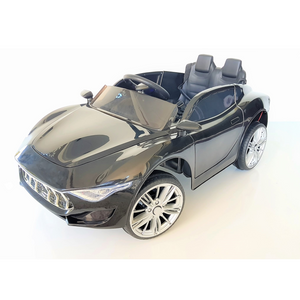 Kid Ride-On Car Maserati Electric Toy