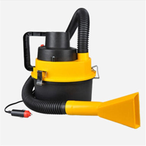Copy of BYGD Car Vacuum Cleaner Wet & Dry Cleaner Handheld DC 12V