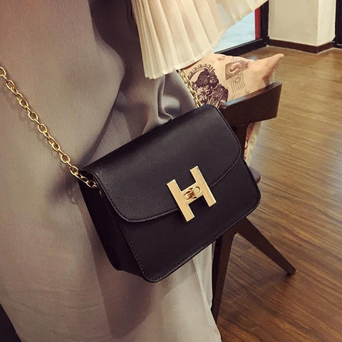 Copy of IMIDO 2019 Korean Retro Version  shoulder bag