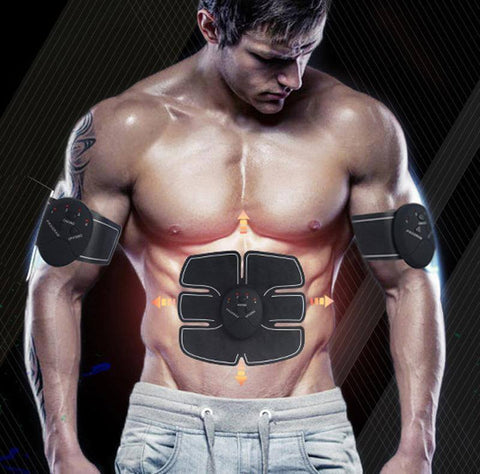 ULTIMATE ABS SMART STIMULATOR EMS TECHNOLOGY