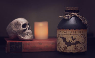 Autumn Spooky House - Limited Edition Themed Workshop, St Ives Cambs, 12th October 2019