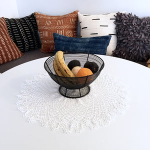 Crochet Centerpiece - Large