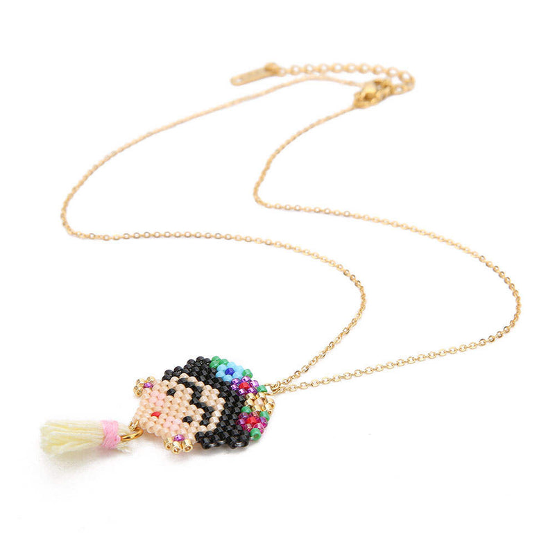Necklace Frida