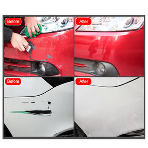 Car Scratch Repair Body Compound - TuneUpTrends.com