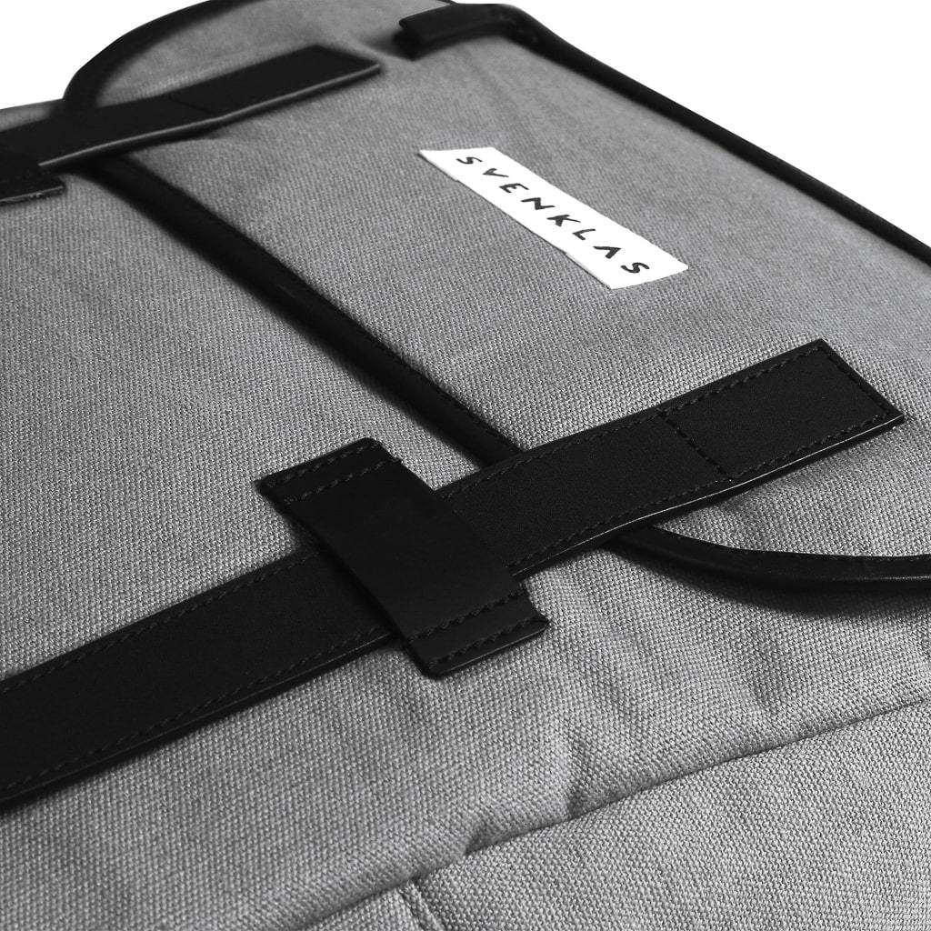 Svenklas-roscoe-backpack-grey