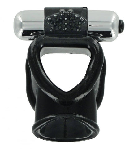 Support Sling C. Ring w/ vibrator