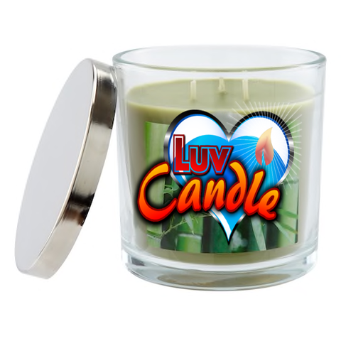 Luv Candle