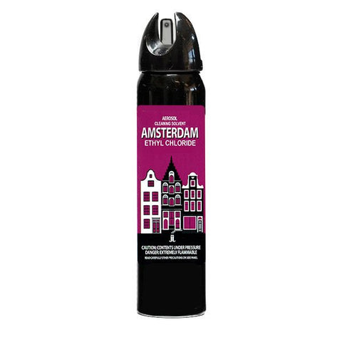 AMSTERDAM Duster/DVD/Electronics CLEANING SPRAY