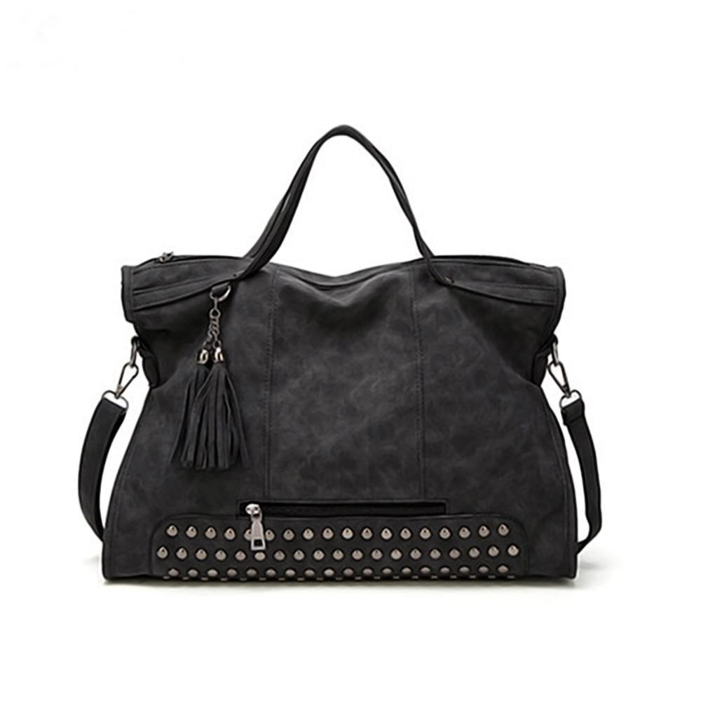 High Capacity Stylish Handbag-Boots N Bags Heaven