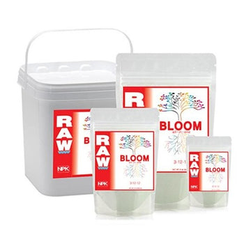 NPK RAW Bloom
