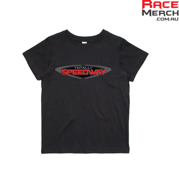 Totally Speedway Kids Tee