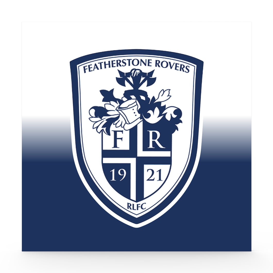Featherstone Rovers Logo