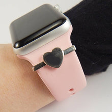Heart Apple Watch Charm